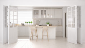 Marietta Kitchen Cabinet Refacing - Select Floors and Cabinets