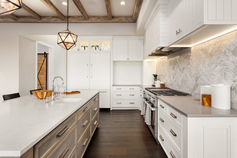Are You Looking For Ways To Enhance Your Kitchen Without Having To Go  Through The Time, Effort, And Capital Expenses Of An Entire Kitchen Remodel?